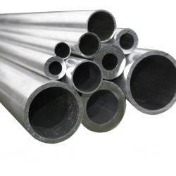 Труба алюминиевая прессованная