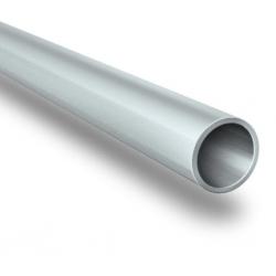 Труба алюминиевая сварная