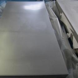 Вольфрамовый лист